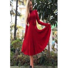 Dress Filisili Red