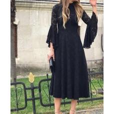 Dress Black Pearl