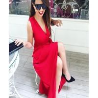 Dress Sinita Red