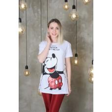 Т-shirt Mik