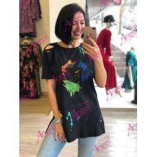 T-shirt Fresiq