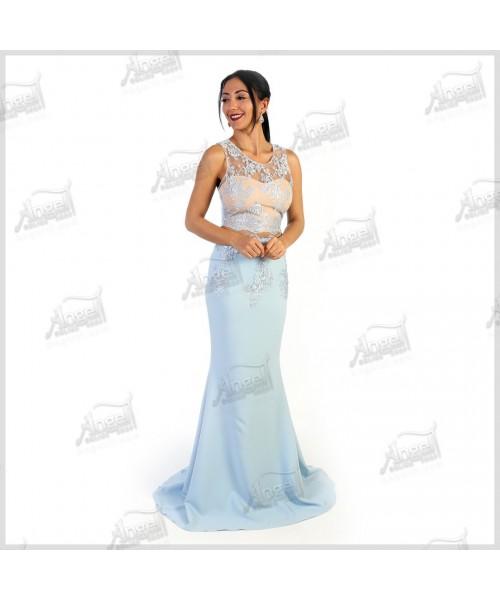 Dress Mermaid