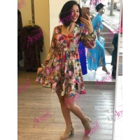 Dress Razera