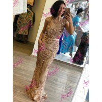Dress Seplin