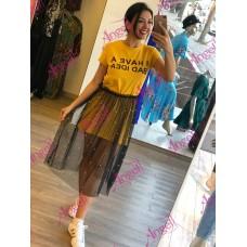 Dress- Tunic