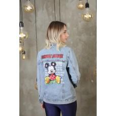 Jacket Maki
