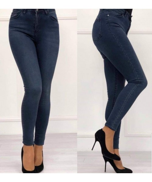 Jeans Wabsi