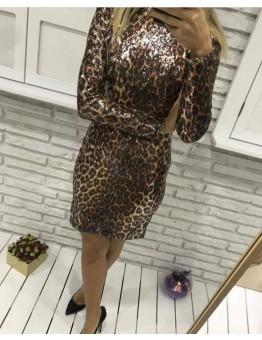 Dress Leop
