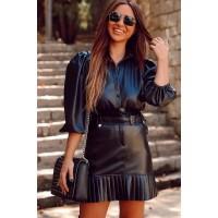 Leather Poli