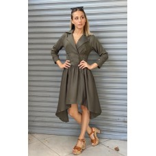 Dress Aposel