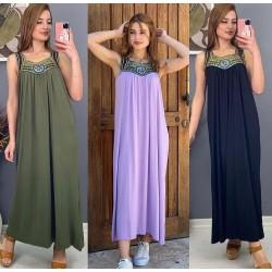 Dress Hilsa