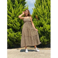 Dress  Cvets