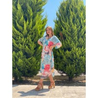 Dress Kaluka