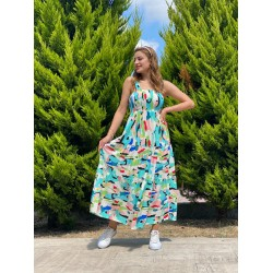 Dress  Diga