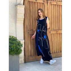 Dress Shalvar