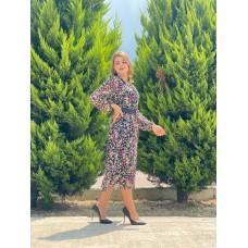 Dress  Loral
